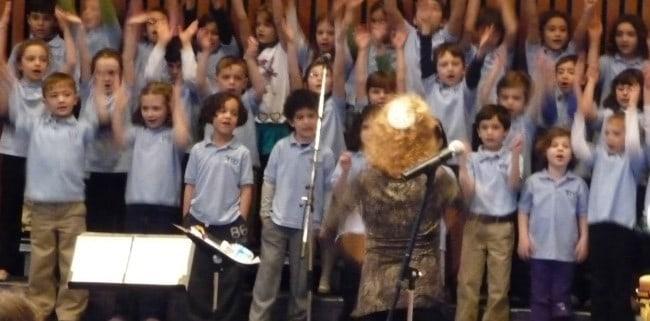 Rodeph Shalom Choir Pic 650 2